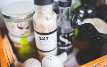type de sel