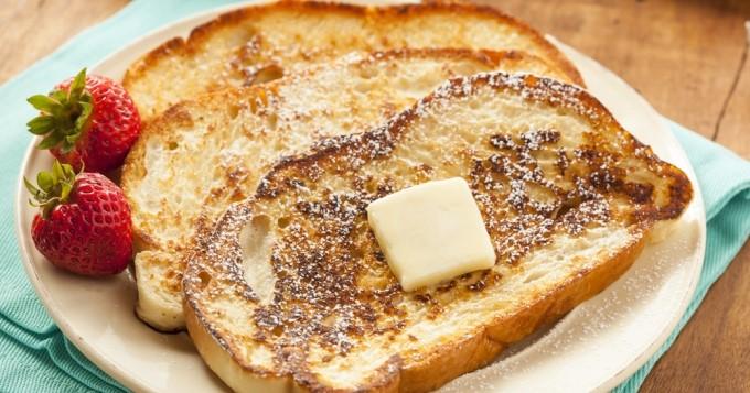 pains perdus